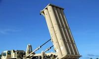 Japón deja abierta posibilidad de despliegue de sistema de misiles Thaad