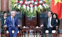 Vietnam y Baskortostán promueven cooperación multisectorial