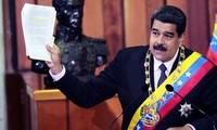 Rechaza Venezuela orden de Estados Unidos contra Caracas
