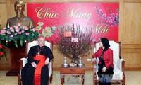Vietnam afianza protección de derechos de ciudadanos religiosos