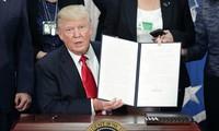 Opiniones de comunidad internacional sobre orden ejecutiva de Trump en torno a inmigrantes