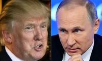 Rusia y Estados Unidos por recuperar lazos en sectores importantes
