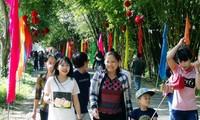 Vietnam registra gran afluencia de turistas en ambos extremos del país