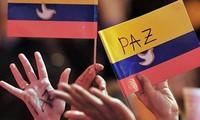 Gobierno de Colombia y FARC insisten en negociación de paz