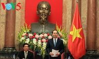 Vietnam busca armonizar preservación de culturas étnicas con desarrollo socioeconómico