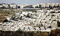 Estados Unidos insiste en discusiones con Israel sobre asentamientos judíos en territorio palestino