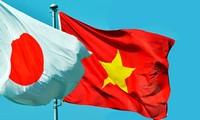 Relación Vietnam-Japón: Confiable, eficiente, profunda y amplia