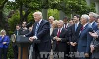 Cámara de Representantes de Estados Unidos aprueba eliminación del Obamacare