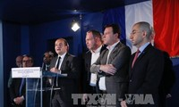 Elecciones presidenciales de Francia: policía arresta sujeto sospechoso de hackear sitio de Le Pen