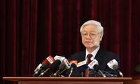 El V pleno del Comité Central del Partido Comunista termina con resoluciones económicas importantes