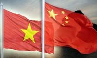 Vietnam insiste en fortalecer lazos con China a un nuevo nivel