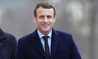 """450 candidatos de """"La República en Marcha"""" competirán en elecciones de Cámara Baja de Francia"""