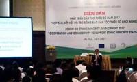 Vietnam fortalece desarrollo sostenible en zonas étnicas y montañosas