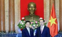 Vietnam y China incrementan cooperación económica, comercial e inversionista