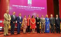 Seminario sobre Vietnam y Alianza del Pacífico destaca avance de corporación Viettel