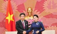 Vietnam y Japón consolidan lazos de asociación estratégica