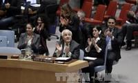 ONU llama a Israel el cese de ocupación de territorios palestinos en beneficio de ambos pueblos
