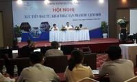 Provincia de Quang Nam promueve explotación de nuevos destinos turísticos