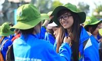 Jóvenes de la región sureña dedican esfuerzos voluntarios en el verano 2017