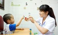 Vietnam decidido a mejorar protección infantil