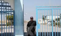 Egipto pide mayor suministro eléctrico para Franja de Gaza para una mayor cooperación en seguridad