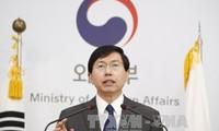 Corea del Sur reafirma intención de reforzar lazos con Vietnam
