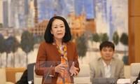 Aprecian aportes de Asociación de Discapacitados de Vietnam en su segunda asamblea