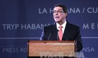 Comunidad internacional rechaza nueva política de Estados Unidos hacia Cuba