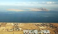 Egipto oficializa la cesión de territorios a Arabia Saudita