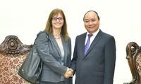 Vietnam e Israel reconfirman sus relaciones de cooperación multisectorial
