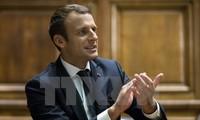 Francia promete presentar a la ONU una propuesta internacional sobre el cambio climático