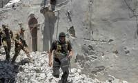Campaña de recuperación de Mosul a punto de terminar
