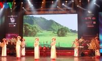 La Voz de Vietnam promueve un concurso de canto de la ASEAN 2017