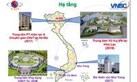 Vietnam progresa en la dominación de la tecnología satelital