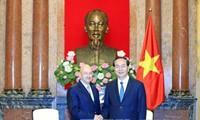 Vietnam prioriza el fortalecimiento de la cooperación integral con México