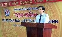 Vietnam siguen con labores de gratitud a los inválidos y mártires de guerra