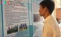 Modelo de huerto que mejora la vida de compatriotas en las islas