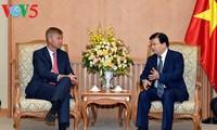 Programa de Medio Ambiente de la ONU mantiene asistencia práctica a Vietnam