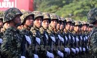 Laos y Camboya aprueban medidas para solucionar diferencias fronterizas