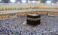Qatar preocupada por la seguridad de sus ciudadanos en la peregrinación a la Meca