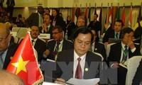 Vietnam contribuye al desarrollo del Foro de Cooperación América Latina-Asia del Este
