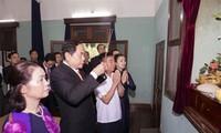Vietnam sigue con actividades conmemorativas del Día de la Independencia