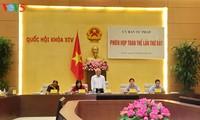 Parlamento vietnamita convoca la VII Reunión del Comité Jurídico