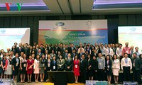 APEC debate las medidas de apoyo a las pequeñas y medianas empresas