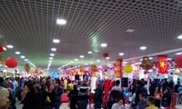Resalta el Festival de Gastronomía Callejera de Vietnam en Moscú