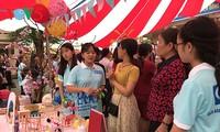 Dong Anh responde al Día Internacional de la Niña