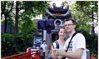Vietnam está determinado a recibir a 13 millones de turistas extranjeros en 2017
