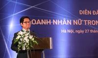 Vietnam impulsa el papel de las empresarias en el desarrollo económico