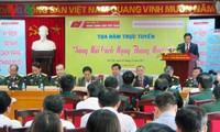 Siguen actividades conmemorativas del centenario de la Revolución de Octubre de Rusia en Vietnam