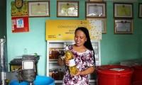Mujeres innovadoras en la adaptación al cambio climático